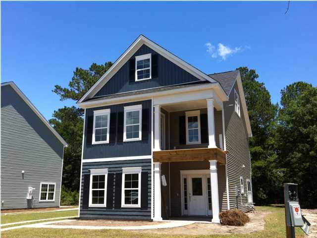 The pulse real estate charleston sc johns island for Charleston style homes